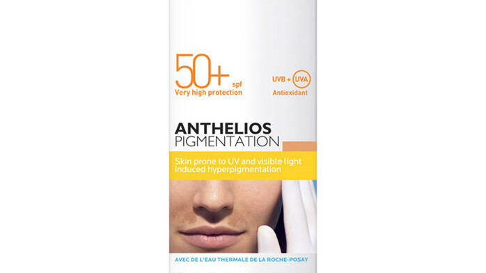 La Roche-Posay Anthelios Pigmentation SPF 50 50ml