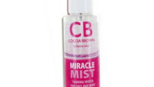 Cocoa Brown Miracle Mist Tanning Water  Vegan 100ml