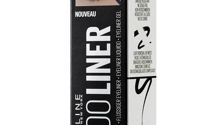 Maybelline Tattoo Liner 36H
