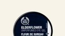 The Body Shop Elderflower Unperfumed Cooling Eye Gel 15ml