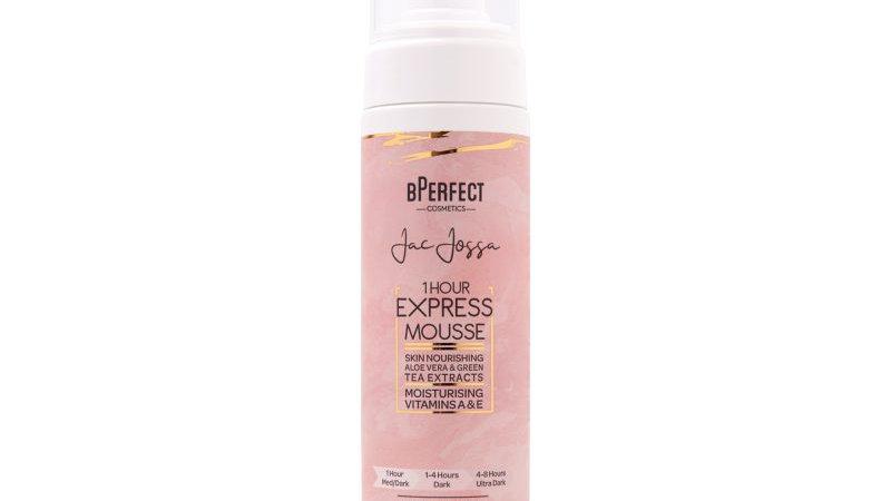 BPerfect jac jossa 1hour express mouse med/dark