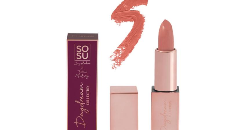 SosU xX Terri McEvoy Daydream Collection Lipstick Matte