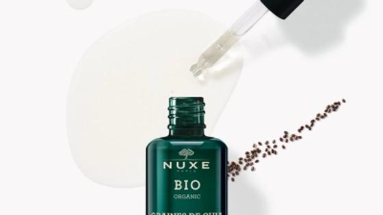 Nuxe BIO Organic Chia Seeds Essential Antioxidant Serum 30ml