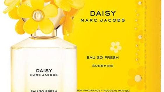 Marc Jacobs Daisy Eau So Fresh Sunshine Limited Edition EDT 75ml