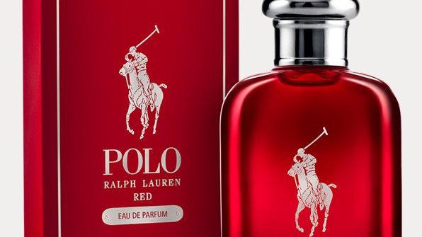 Ralph Lauren Polo Red EDP