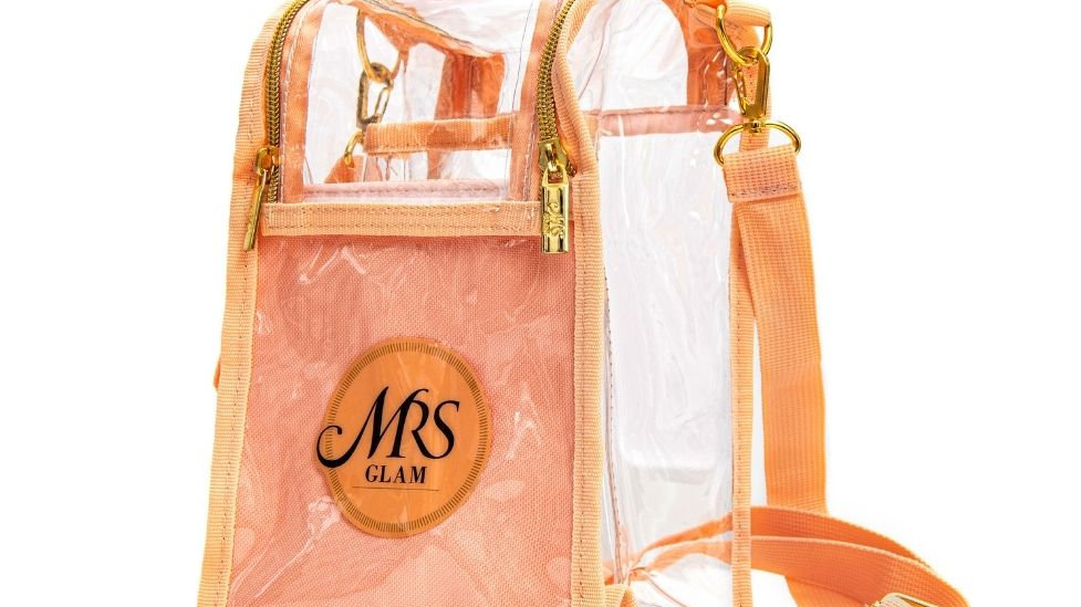 Mrs Glam Essential Kit Bag