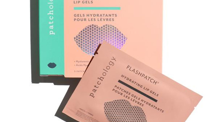 Patchology Flashpatch Hydrating Lip Gels 5 Patches