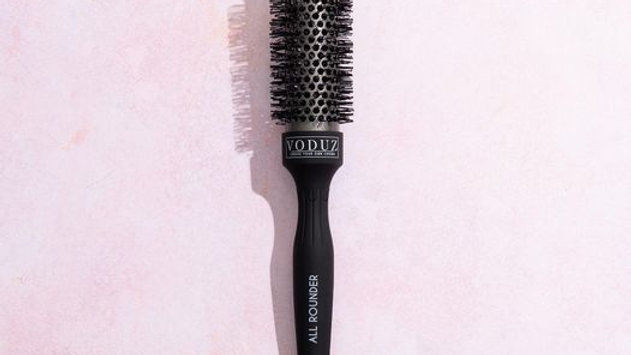 Voduz All Rounder Thermal Brush