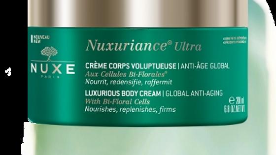 Nuxe Nuxuriance Ultra Luxurious Body Cream 200ml