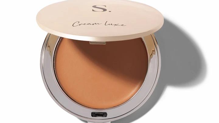 Sculpted Aimee Connolly Cream Luxe Bronze