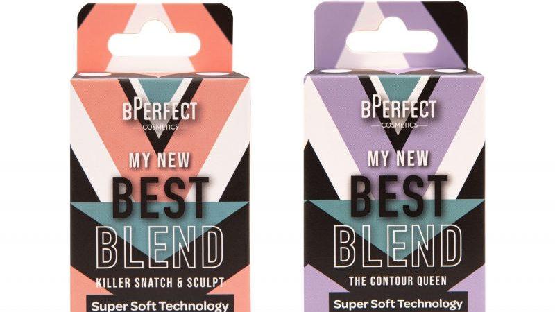 BPerfect My New Best Blend