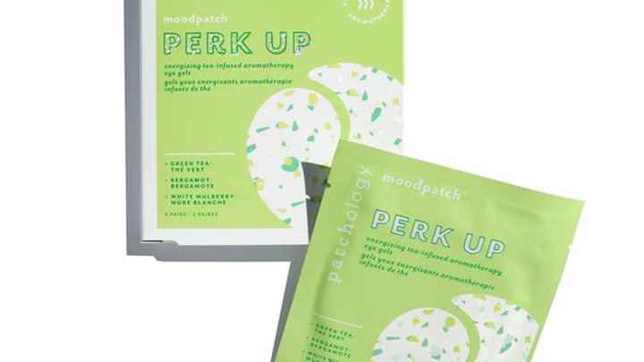Patchology Perk Up Mood Patch 5 Pairs