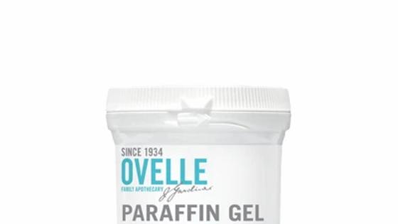 Paraffin Gel Emollient Moisturiser 100g/500g