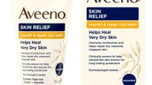 Aveeno Skin Relief Nourish & Repair Cica Balm 50ml