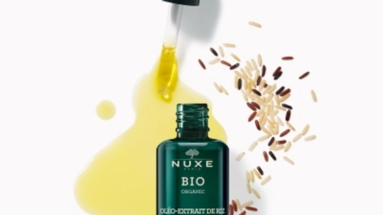 Nuxe BIO Organic Rice Oil Extract Ultimate Night Recovery Oil 30ml