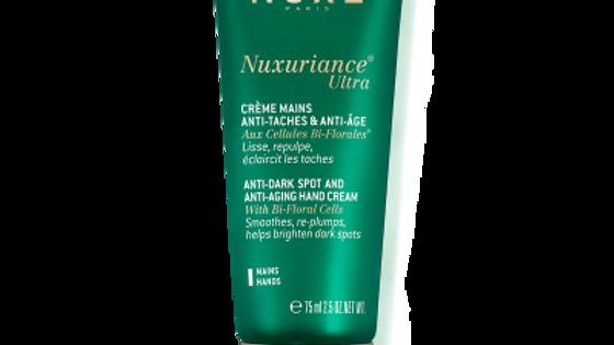 Nuxe Nuxuriance Ultra Anti-Dark Spot & Anti-Aging Hand Cream 75ml