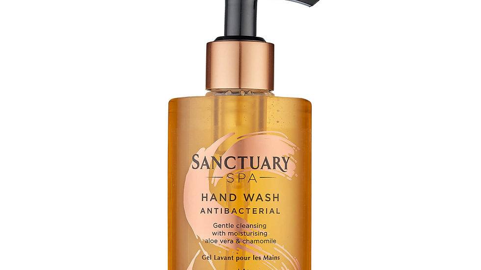 Sanctuary Spa Hand Wash 250ml