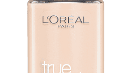 L'oreal True Match Foundation with SPF & Hyaluronic Acid 30ml