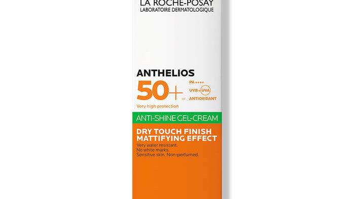 La Roche-Posay Anthelios XL Anti-Shine SPF 50 50ml