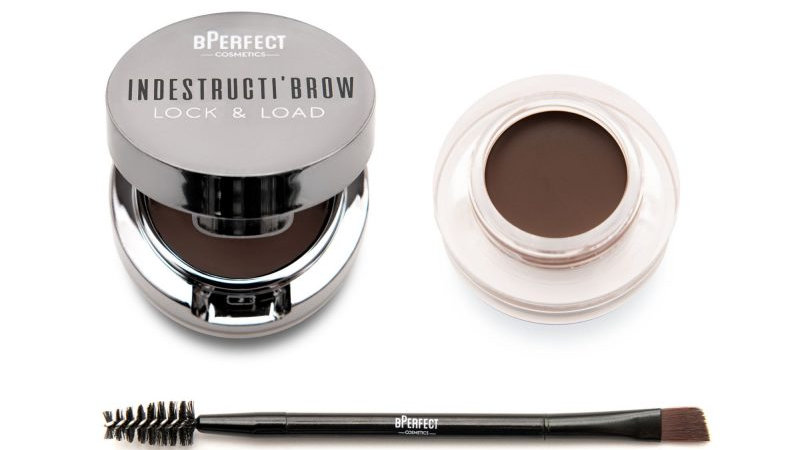 BPerfect Indesreucti'Brow Lock & Load