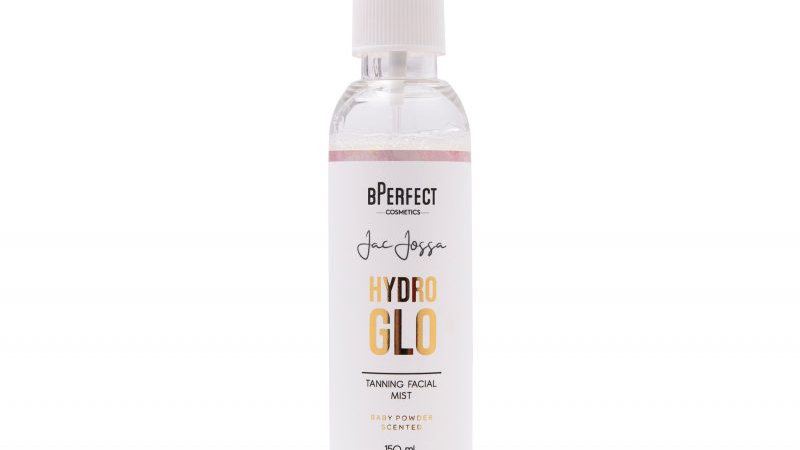 Bperfect Hydro Glo Tanning Facial Mist