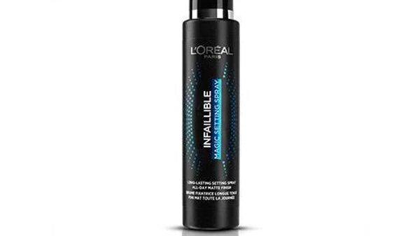 L'oreal Infaillible Magic Setting Spray 100ml