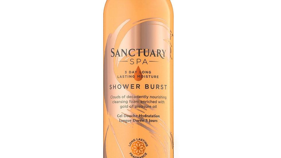 Sanctuary Spa Shower Burst 200ml