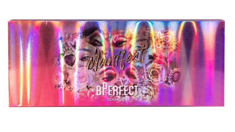 BPerfect Manifest Palette