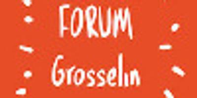 Comité Forum Grosselin