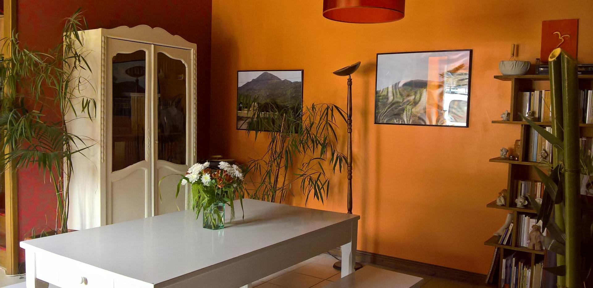 Le Salon de l'Espace Sankara