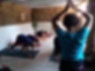 Yoga Espace Sankara Plouaret Lannion Côtes d'Armor