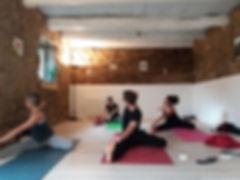 Cours de Yoga Plouaret Lannion Côtes d'Armor