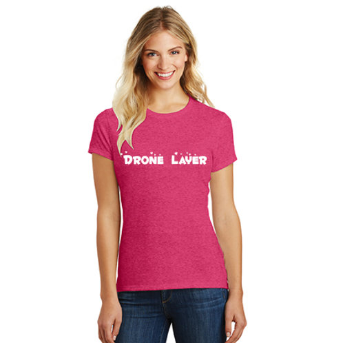 Ladies Drone Layer Tee