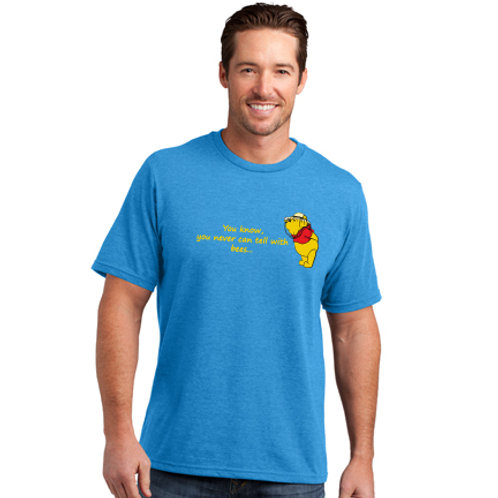 Men's You Never Can Tell Tee