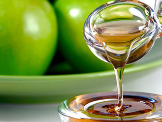 Honey each day keeps the doctor away!
