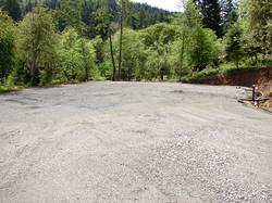 So much gravel