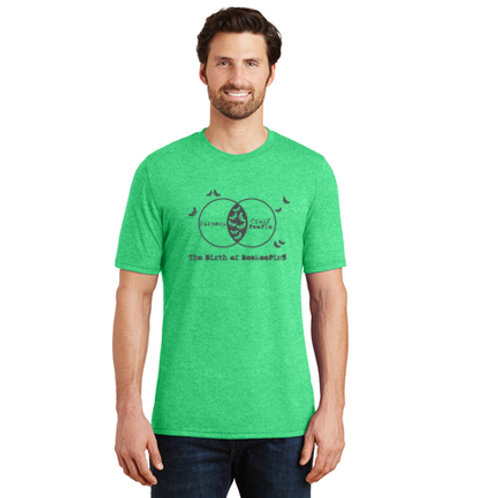 Men's The Birth of Beekeeping Tee
