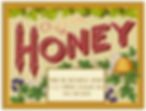 Beetanical Honey Label