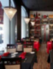 Le Chat Noir French Restaurant Riverside CA