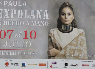 Quintessence fashions are the face of Expolana 2016!