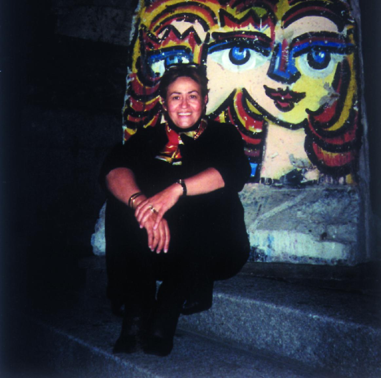 Maria Herlinda De La Garza