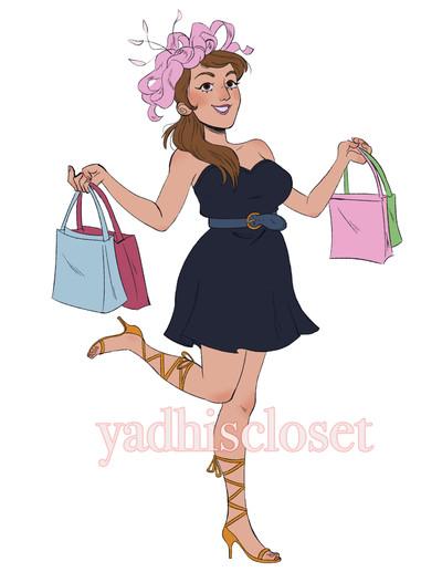 Yadhi's Closet