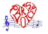Logo Paris Voices rejoignz nous