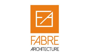 logo Fabre Architecture
