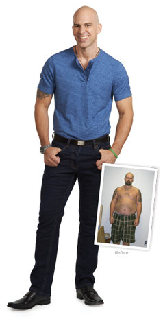 16 week Transformation Package
