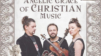 Angelic Grace of Christian Music - new album