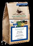 Café arabica - Le Gourmand
