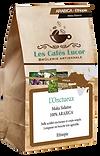 Café arabica - L'Onctueux