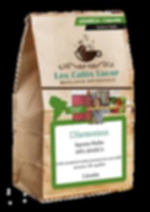 Café Colombie - L'Harmonieux