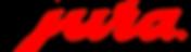 Logo Jura - Machine a cafe - Les Cafés Lucor